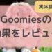 グーミーズの効果をレビュー!1歳の娘が英単語を理解できるように!